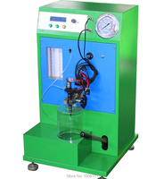 AM CR800 common rail injector tester for BOSCHH DENSSO DELPHII SIMENSS, can test PIEZO injector