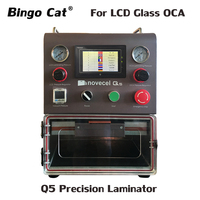Novecel Q5 ЖК дисплей Экран машина для производства бумажных ламинатов ЖК дисплей Стекло ОСА ламинатор для мобильного телефона Экран ремонт изо