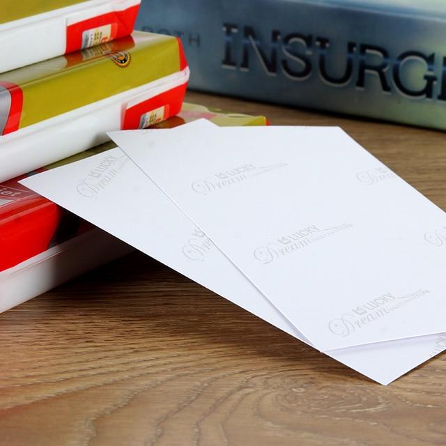 A3 A4 5/6/7 inch premium Foto 180g/200g/230g Glänzend druck fotografische Hohe-glanz papier für Inkjet Drucker Office100 blatt