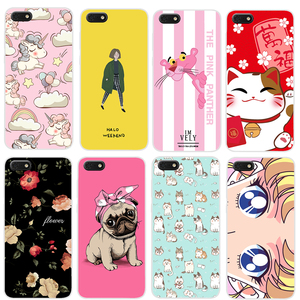 3D Huawei y5 2018 Case Cover C