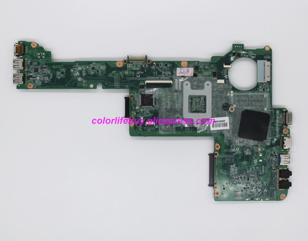 Image 2 - Genuine A000255000 DA0MTNMB8F0 Laptop Motherboard Mainboard for Toshiba Satellite C40D C45D C40D A Series Notebook PC-in Laptop Motherboard from Computer & Office