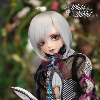 OUENEIFS Kai Minifee Fairyland, cuerpo bjd sd 1/4, modelo para bebés, niñas, niños, muñecos, Ojos de alta calidad, tienda de juguetes de resina