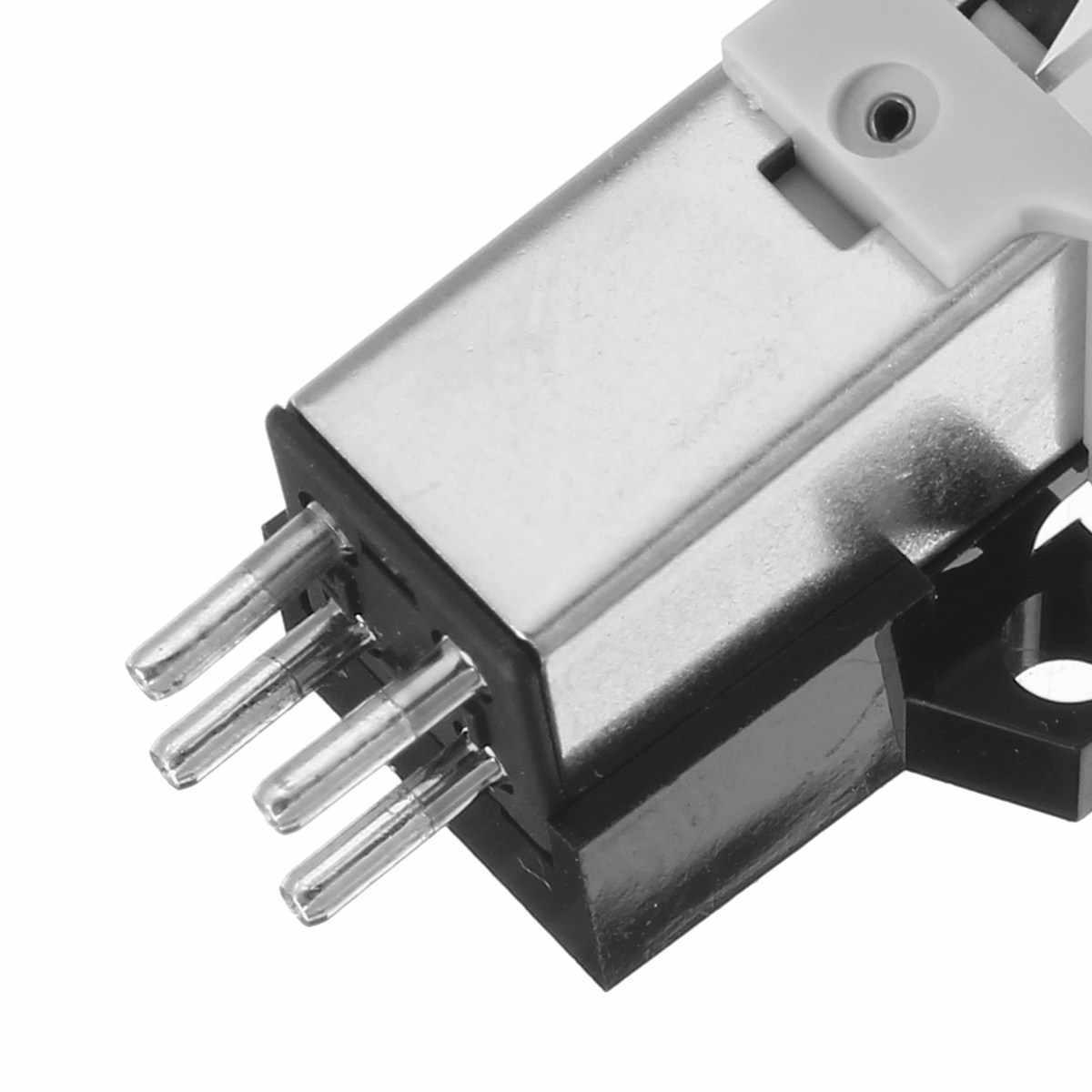 Magnetic Cartridge Stylus z winylowa płyta długogrająca igła do gramofon wysokiej jakości