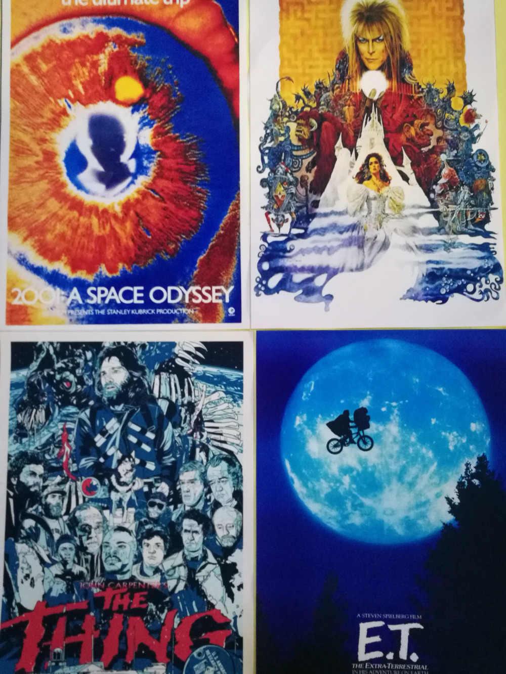 Salvador Dali Butterfly Sails Art Wall Decor Silk Print Poster