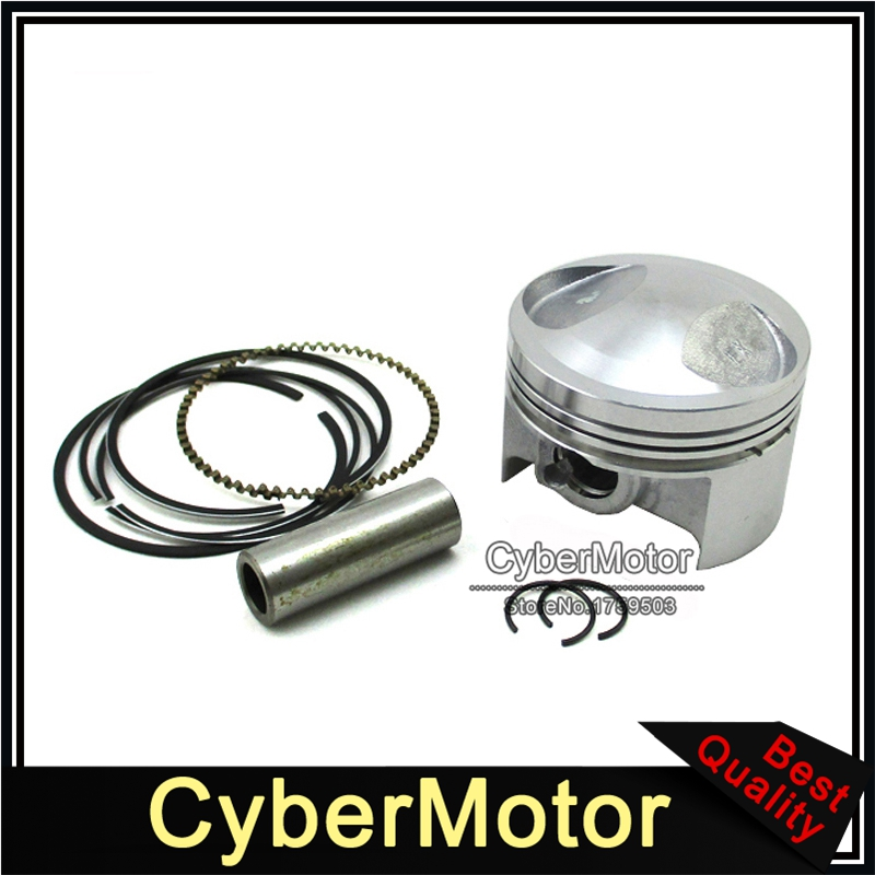 54mm Piston Spark Plug for Kawasaki KX125 1994