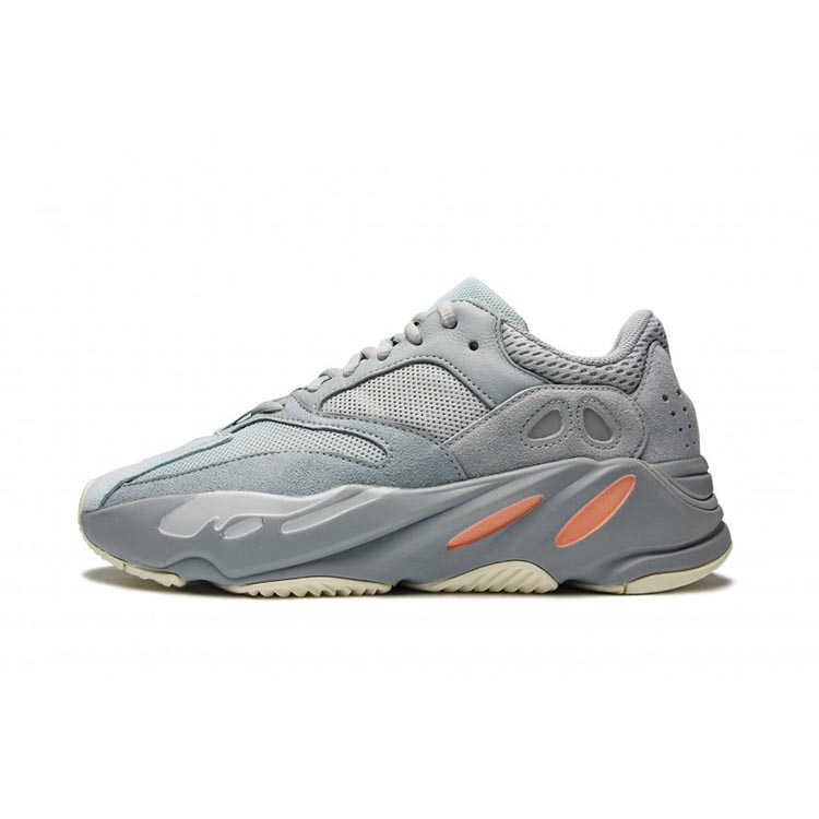 official photos 3587a fd69a Adidas Yeezy Boost 700 Inertia New Arrival Men Running Shoes Comfortable  Breathable Shoes Original Sneakers#EG7597