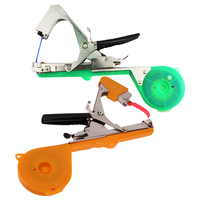 Anvil Machine Garden Tools Tapetool Tapener Packing Vegetable's Stem Strapping Cutter Grape Bind Branch Machine