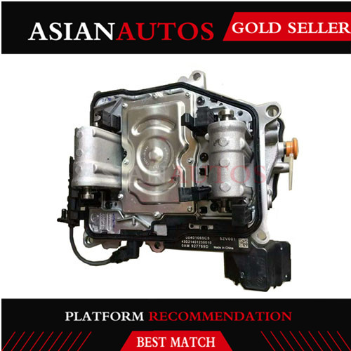 Tested Original DQ200 0AM 7-DSG Transmission Shift Solenoid Body Control Module +TCU Set For Audi 0AM927769D 7-SPEED 0am325065s