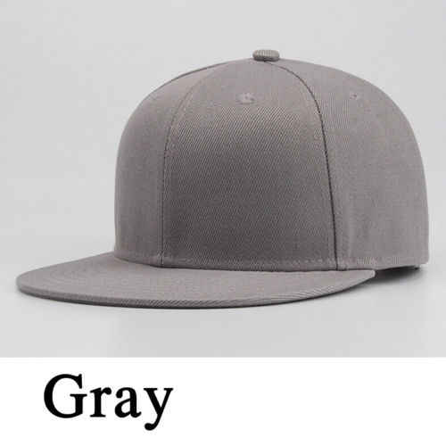ホット販売高品質メンズ女性野球帽ヒップホップの帽子マルチカラー調整可能なスナップバックスポーツユニセックス大人のための