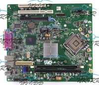 E93839 AZ0422 HN7XN F0TGN 0HN7XN 0F0TGN LGA775 P48881A G41 MotherBoard for Dell Optiplex 380 380MT 380DT