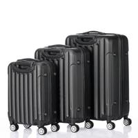 3 in 1 Multifunctional Large Capacity Traveling Clothing Storage Suitcase High toughness wear resistant and practical to use