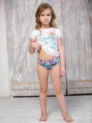 Детские короткие шорты sweetberry