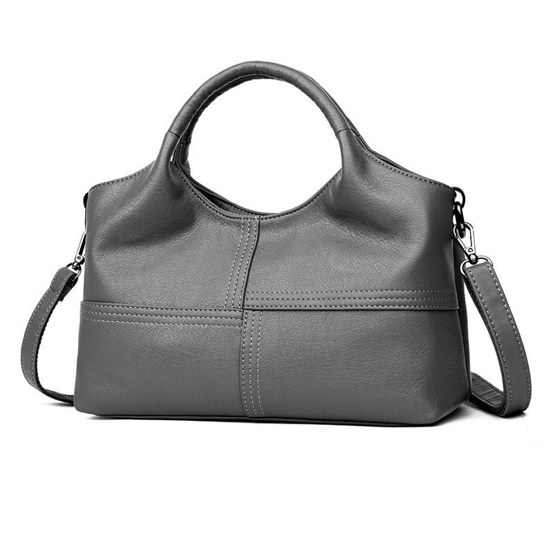 6344a9890e2d JHD модные Лоскутные сумки через плечо женские кожаные сумки женские сумки  из искусственной кожи