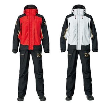 cc418d232 Ropa de pesca impermeable Daiwa de invierno conjuntos de ropa de pesca para Hombre  Ropa deportiva al aire libre traje chaqueta de pesca caliente camisa ...