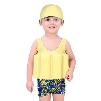Baby Pool Schwimmt | Baby Schwimmen Anzug Pool Float Weste Badeanzüge Einstellbare Auftrieb Bademode Zubehör Kinder Kleinkinder Kleinkinder Jungen Mädchen Schwimmen Kappe
