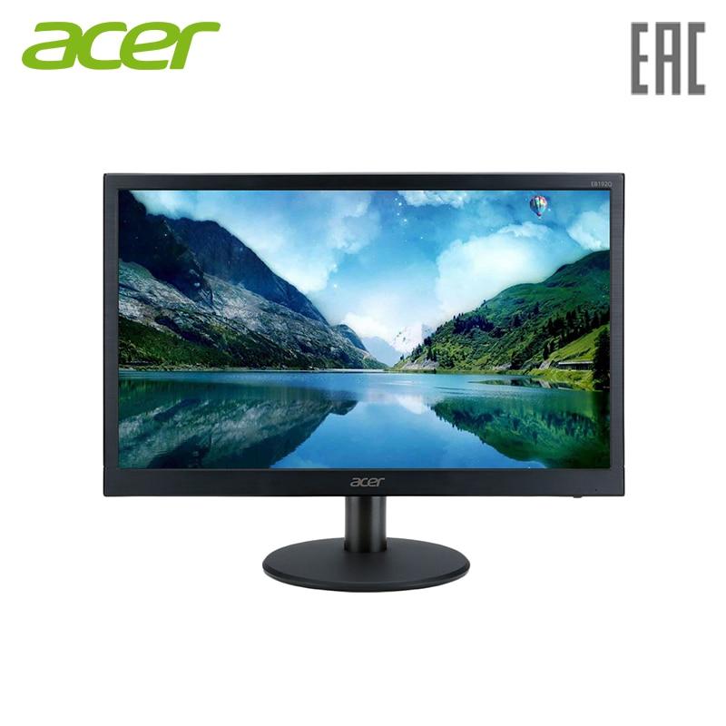 Monitor Acer 18.5 EB192Qb monitor 19