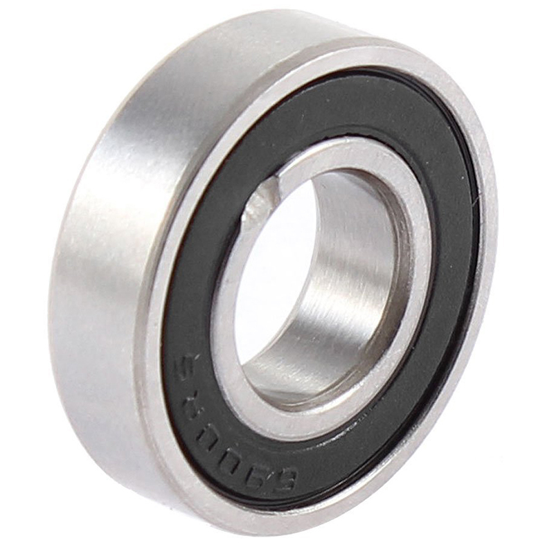 6900 Shielded Single Line Deep Groove Ball Bearing 10mm X 22mm X 6mm