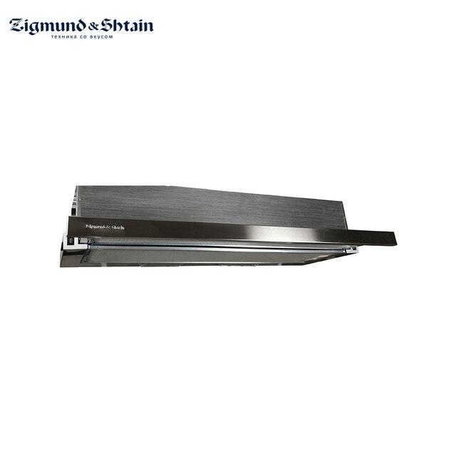 Встраиваемая вытяжка Zigmund & Shtain K 007.91 S