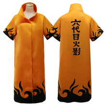 Anime Naruto Cosplay Costume Akatsuki Itachi Uchiha Hawk Sasuke Hatake Kakashi Uzumaki Cloak Hooded Cape