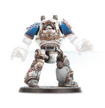 Divoratori di mondi Legion Contemptor Dreadnought