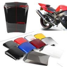Couvercle pour siège arrière pour moto Yamaha YZF R1 2002 2003