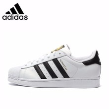 Adidas Superstar Mens  Original Skateboarding Shoes Breathable Super Light Sneakers C77124