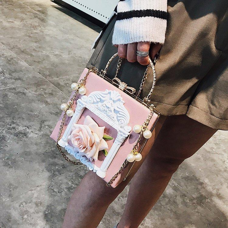 Ladies Hand Crossbody Bags For Women Leather Luxury Handbags Designer Female Shoulder Bag Tote Pink White Evening Clutch BagsLadies Hand Crossbody Bags For Women Leather Luxury Handbags Designer Female Shoulder Bag Tote Pink White Evening Clutch Bags