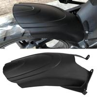 Motorcycle Rear Fender Mud Guard Mudguard Extender for BMW G310R G310GS 2016 2017 2018 Universal Motorcycle Splash Guard Cover