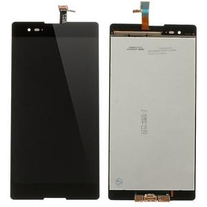 Image 3 - Alesser Sony Xperia T2 Ultra D5303 D5306 LCD ekran + dokunmatik ekran ekran Digitizer Sony T2 Ultra D5303 d5306 + araçları