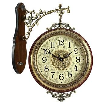 Шикарные Wandklok украшения дома аксессуары современный дизайн jam Dinding Klok Saat Reloj Pared Horloge настенные цифровые часы