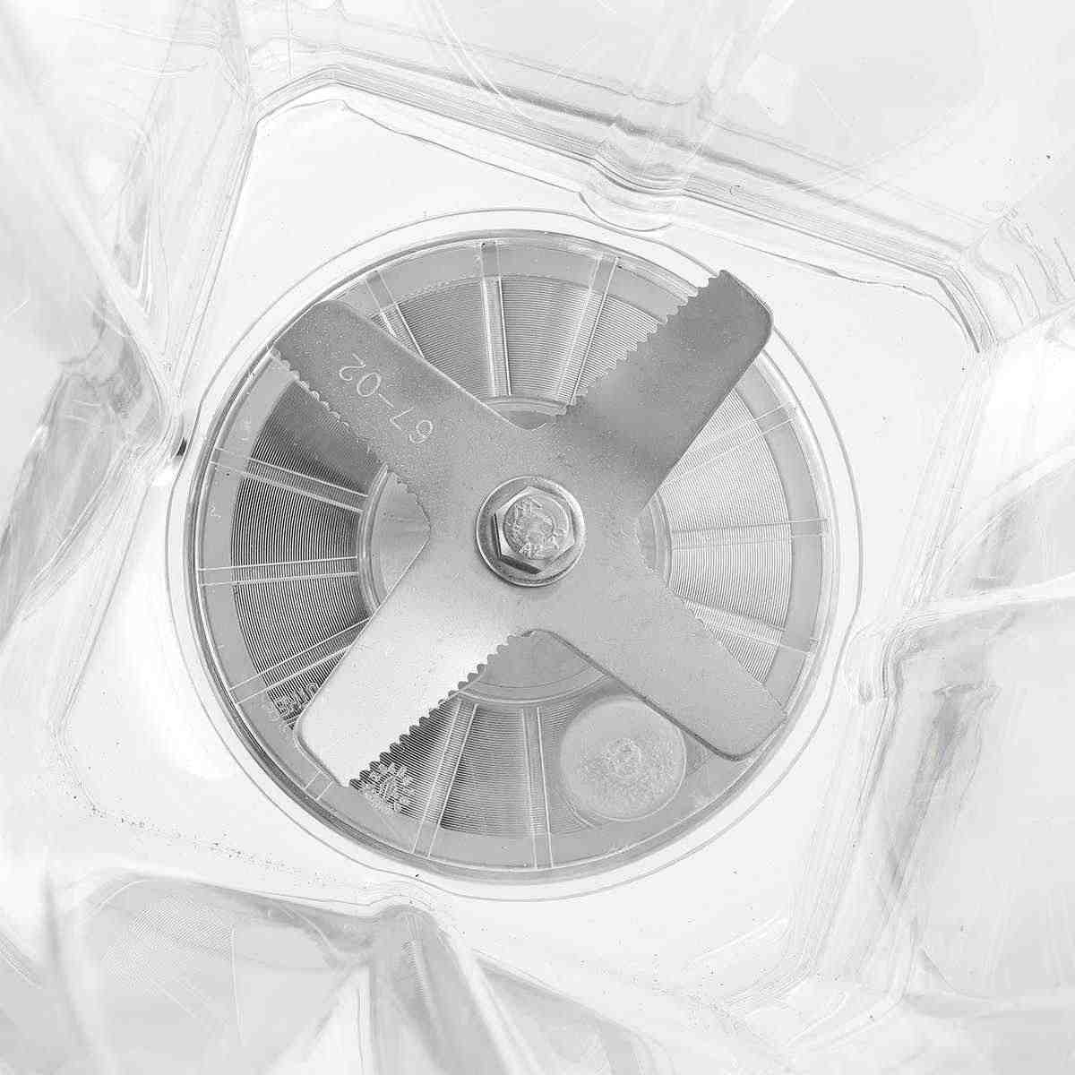 2L Recipiente Jarra Jarro Jarro De Copo Liquidificador Comercial/Peças De Reposição para o Vitamix 60 oz Home Kitchen Appliance Food Mixer parte Durável