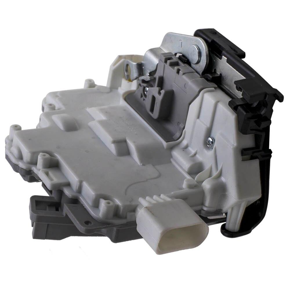 Front Driver Left Power Door Latch Lock Actuator for Seat Altea VW 1P1837015