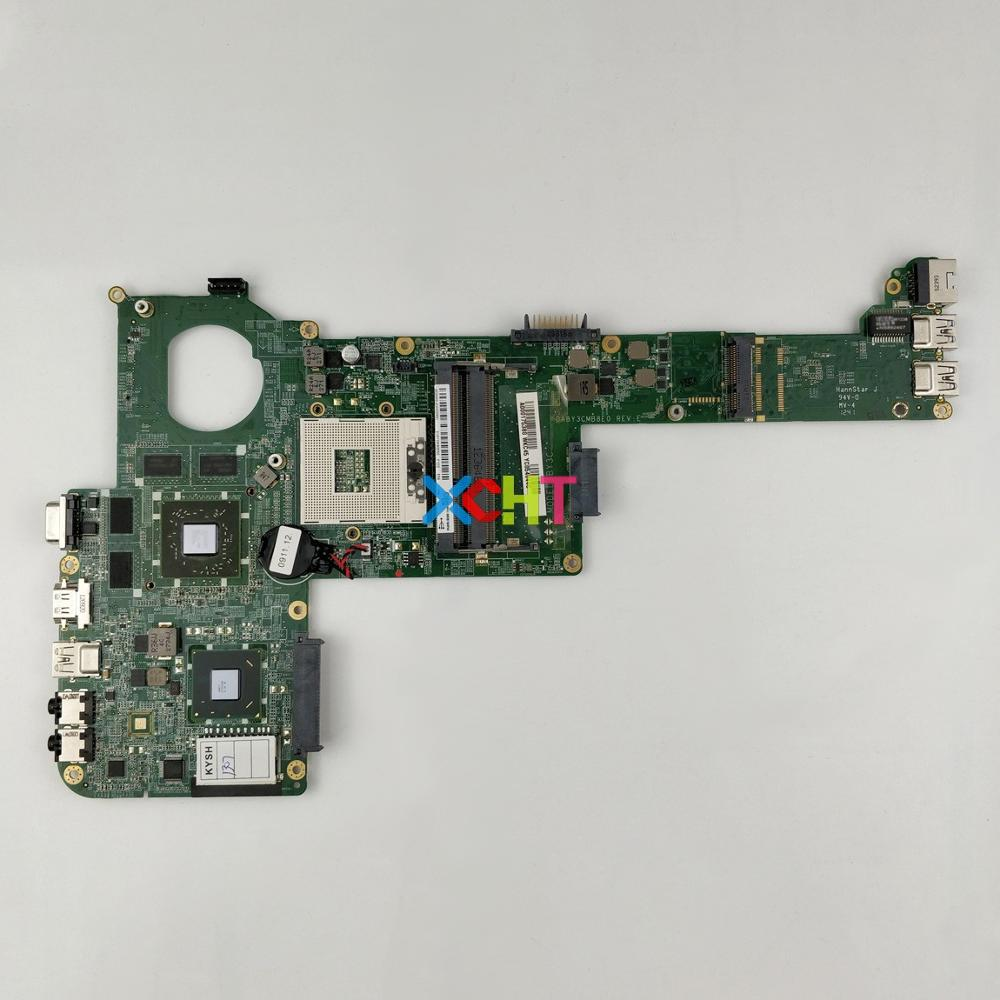 A000175380 DABY3CMB8E0 w HD7670/1GB GPU HM76 for Toshiba C840 L840  Notebook PC Laptop Motherboard Mainboard-in Laptop Motherboard from Computer & Office