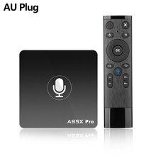 2018 A95X pro Android 7.1 Smart TV Box Quad Core 2GB/16GB Sm