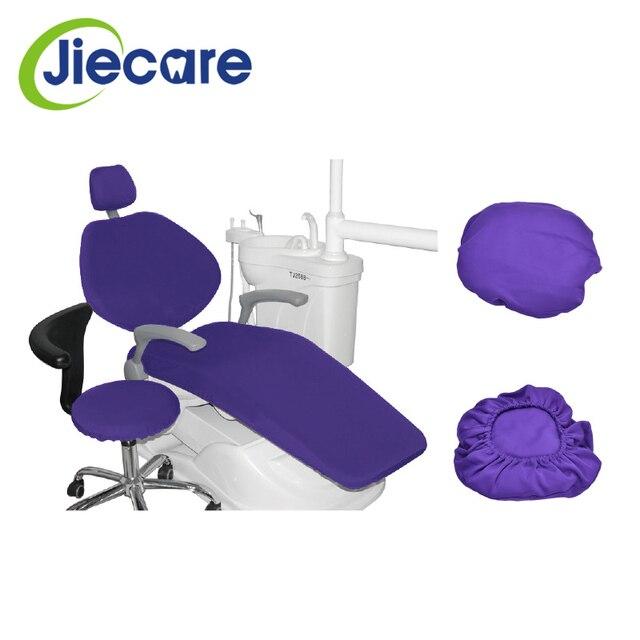 Protecteur de chaise avec couverture de siège, unité dentaire, 1 ensemble