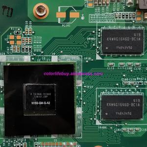 Image 4 - Genuine 774772 001 774772 501 774772 601 830M/2G i3 4030U Scheda Madre Del Computer Portatile per HP 15 P Serie 15 p046TX 15 p048TX NoteBook PC