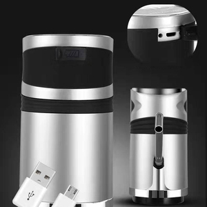 Image 4 - 自動電気温水ポンプボタンディスペンサーガロンボトル飲料スイッチ水ポンプ装置