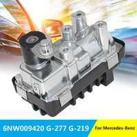 Привод турбонагнетателя 6NW009420 G 277 G 219 хайла клапан турбо для Mercedes Benz Металл + Пластик Авто Запчасти для авто