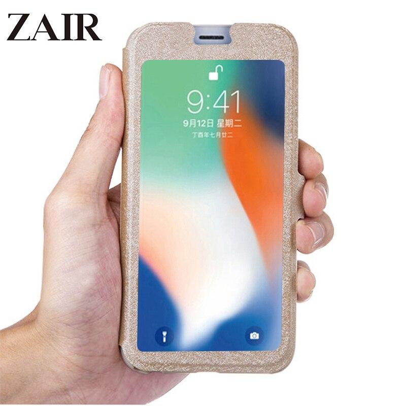 cheaper 268e5 42fbf View Window Case For LG G Flex2 H955 LS996 US995 G Pro Lite D680 D682TR  D685 Google Nexus 5 E980 D820 Fundas Flip Cover Coque
