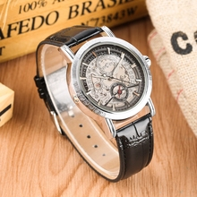 Sport Watches Men Automatic Mechanical Watch For Man Luxury Skeleton Men's Automatic Watches Top Brand Clock Relogio Masculino ik luxury automatic mechanical watches men silver genuine leather skeleton watch clock military sport watch relogios masculino