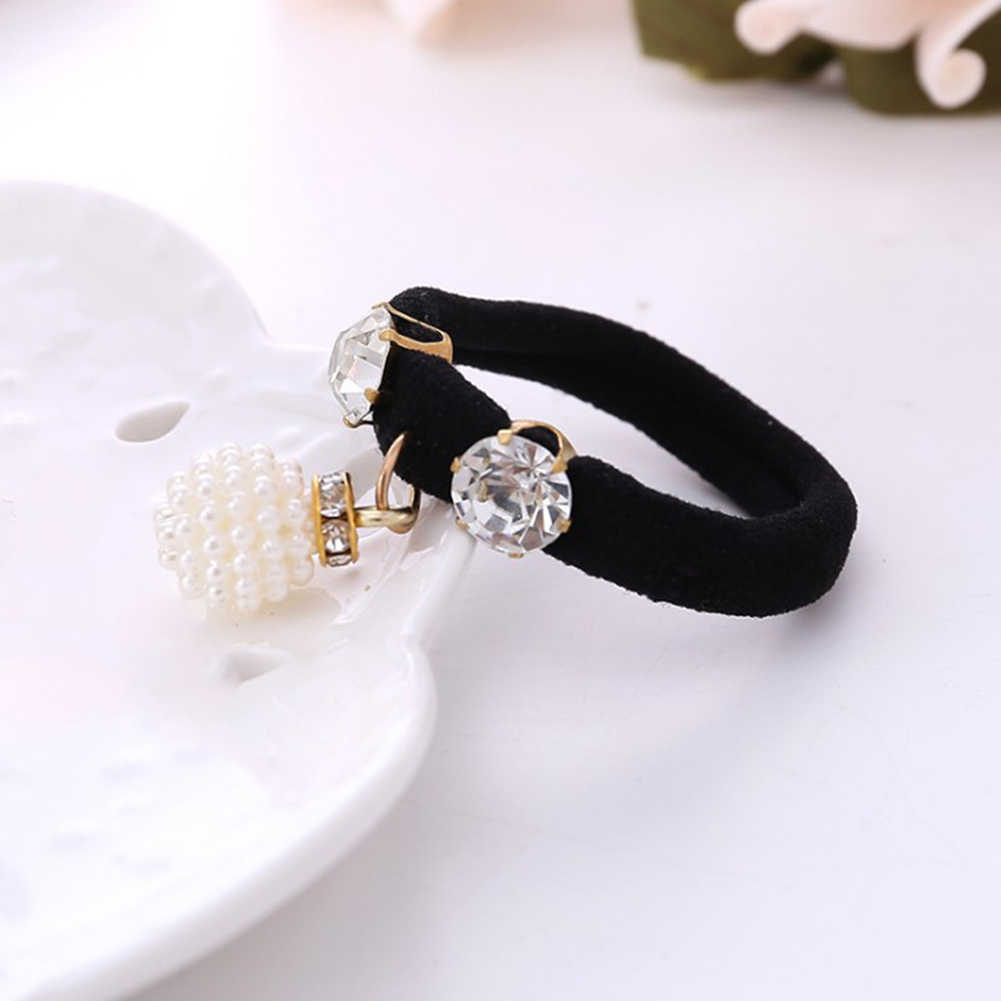 1PCS 3 Big Diamonds Hair Accessories For Women Headband,Elastic Bands For Hair For Girls,Hair Band Hair Ornaments For Kids 2019