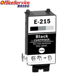 T215 T215BK T215CL Compatible Ink Cartridges For Epson WorkForce WF-100W  WF-100 inkjet printer