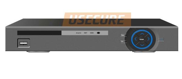 8-канальный 960 h d1 в реальном времени запись воспроизведение жк-hdmi 1080 p выход видеонаблюдения гибрид dvr nvr onvif система dvr рекордер + бесплатная доставка