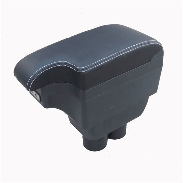Car-styling Car Arm Rest Styling Automobiles Interior Upgraded protector Armrest Box 07 08 09 10 11 12 13 14 15 FOR Suzuki Jimny