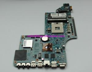 Image 5 - Genuine 665346 001 HM65 w HD6490/1G Scheda Grafica Scheda Madre Del Computer Portatile Mainboard per HP Pavilion DV6 DV6 6000 Serie noteBook PC