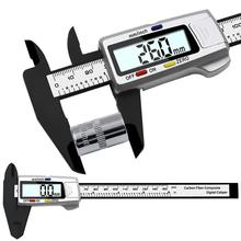 150mm Vernier Caliper digital Electronic Digital Caliper LCD Micrometer Measuring Tool Micrometro Paquimetro недорого