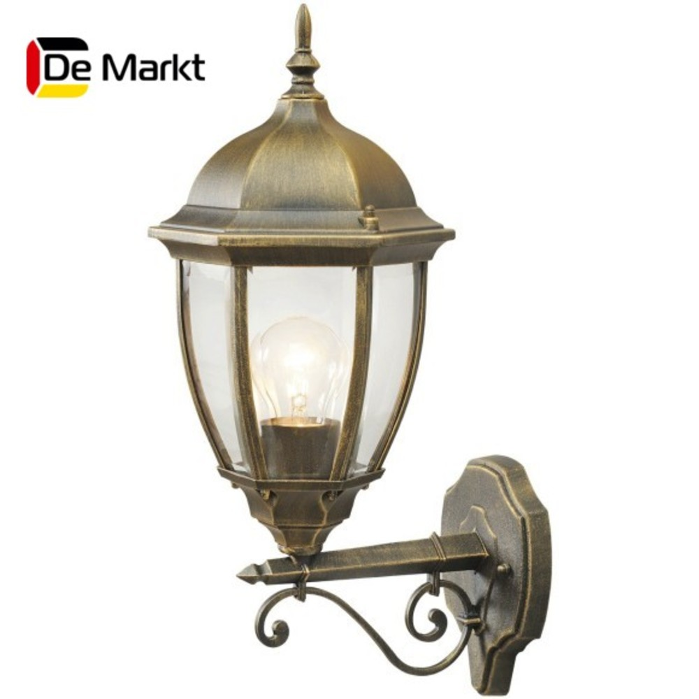 Wall Lamps De Markt 804020101 lamp Mounted On the Indoor Lighting Lights Spot wall lamps de markt 509023602 lamp mounted on the indoor lighting lights spot page 6