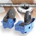 2 Pcs ruote A Motore motore di ricambio per irobots Roombas 529 595 650 780 880 serie 980 Vacuum Cleaner Parti di robot accessori