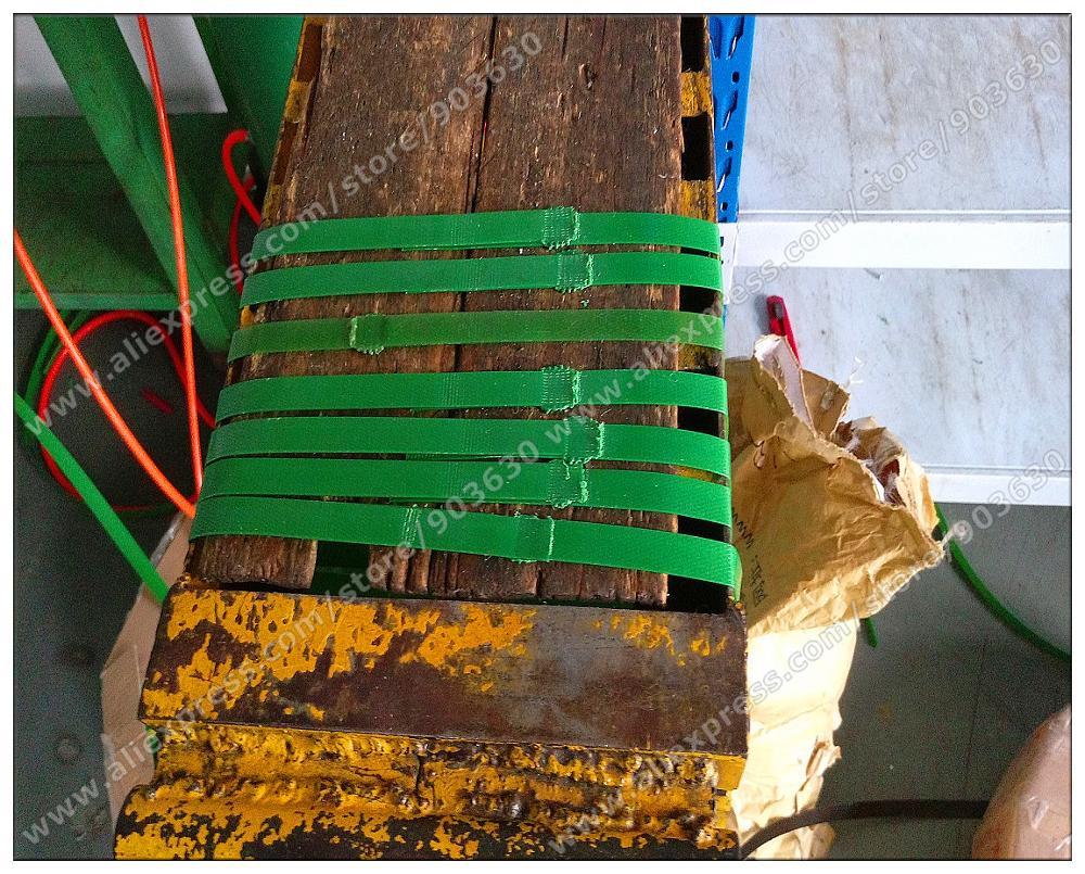 Commercio all'ingrosso XQD-19 Combinazione pneumatica a mano senza - Set di attrezzi - Fotografia 6