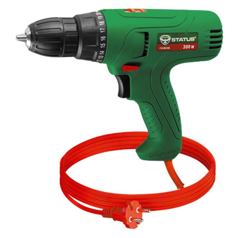 где купить Drill screwdrivers STATUS SD300/2 по лучшей цене